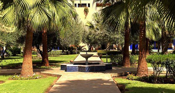 Hotel economici Saidia