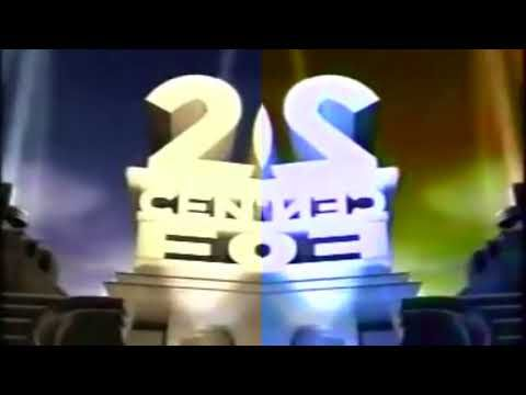 1995 20th Century Fox Home Entertainment Effects 1 Youtube With