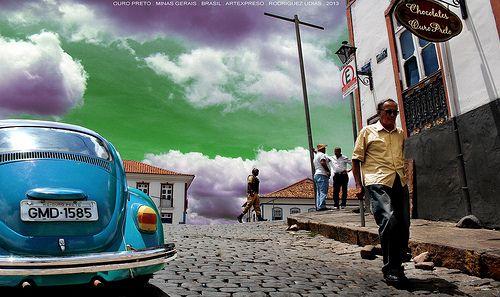 Ouro Preto 16