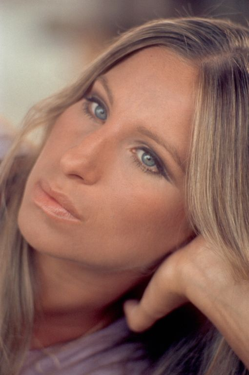 Barbra Streisand - director, costume designer, producer, writer, singer - born 04/24/1942  New York City, New York