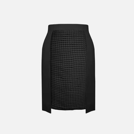 LITTLE SQUARES SKIRT - BLACK  ZORANA JANJIC + BORN  COMING SOON  We are very excited to announce that we teamed up with BORN to give you the opportunity to get some of our signature pieces for very special prices and before they ever hit the stores. Stay tuned for the launch of this project in the coming days!  #zoranajanjic #born #signature #collection #paris#fashionbrand #comingsoon #contemporary#businesswear #pencilskirts #jackets #blouses#dresses #pleats #pleatspatterns - See more at…