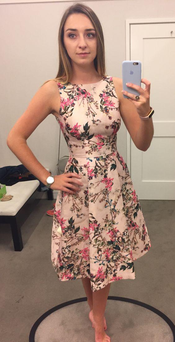Fresh Spring Dresses