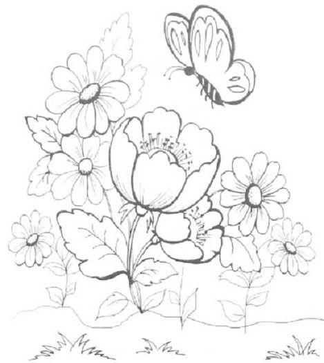 pintura+em+tecido+risco+de+flores+14.jpg (469×525)