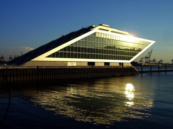 #Hamburg #Dockland