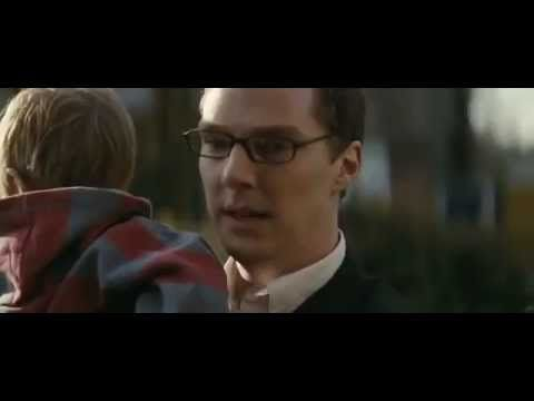 Inseparable - an incredible short film...possibly the most powerful 9 minutes and 12 seconds on screen. Featuring Benedict Cumberbatch in a dual role
