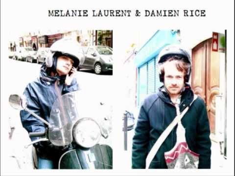Damien Rice and Melanie Laurent -- Uncomfortable. Currently one of, if not, my favorite song
