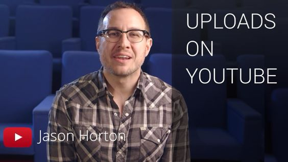 how to upload to youtube - Jason Horton > wie man auf YouTube hochlädt - Jason Horton