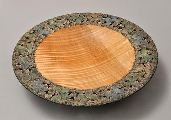 Grovewood Gallery, Asheville NC Crafts   Jim Christiansen