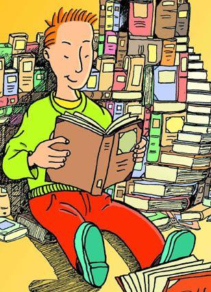 Petits textes à lire, fiches d'activités proposées en format .pdf.