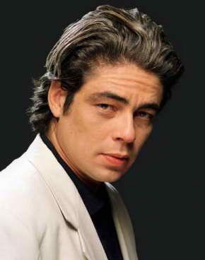 pictures of benicico   Benicio del Toro Wiki   Benicio Monserrate Rafael del Toro Sanchez ...