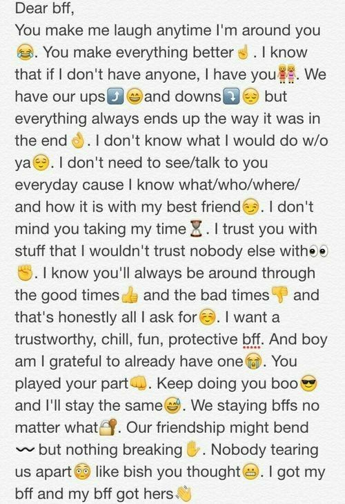 Mf You Know Who You Are With Images Friend Birthday Quotes