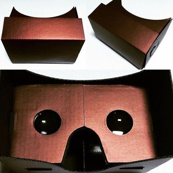 An awesome Virtual Reality pic! Sanal Gerçeklik Gözlükleri 30 TL . Made in Turkey . Faturalı Garantili . PTT Kargo ile KAPIDA ÖDEME . Kargo Ücreti: İstanbul içi: 5TL İstanbul dışı:7TL . #Akilligozluk #akillitelefon #sanalgerceklik #sanalgerçeklik #sanalgerceklikgozlugu #sanalgerçek #voovrar #3dsanalgozluk #vr #virtualreality #vrglasses #vrheadset #vrgoggles #vrvideo #vrgame #vreducate #360oyun #360game #360video #360egitim #360educate #istanbul #madeinturkey #cardboard #googlecardboard…