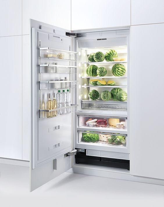 K 1901 Vi - Réfrigérateur MasterCool --NO_COLOR Kitchen - einbau küchengeräte set
