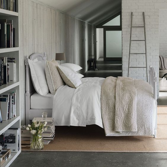 Brittany Collection | The White Company