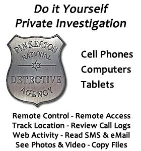 mobile phone spy remote install
