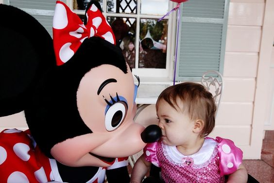 Baby Trip Report Eva Goes to Disneyland (Part Eight) - trip report