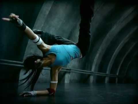 "Nike Women ""Keep Up"" Sofia Boutella - Director's cut"