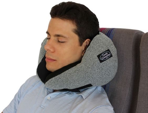 Original Travel Pillow - Best Gift Ideas For Commuters