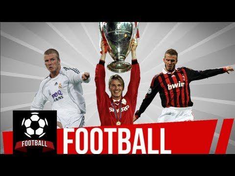 FOOTBALL -  David Beckham explains retirement decision - http://lefootball.fr/david-beckham-explains-retirement-decision/