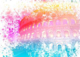 Colosseo Color