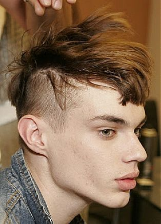 Peachy 1000 Images About Jacobs Hair Cut Choices On Pinterest Teen Boy Short Hairstyles For Black Women Fulllsitofus