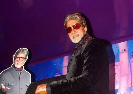 Amitabh Bachchan happy that films are earning Rs 100 crores