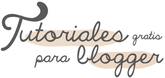 Tutoriales gratis para mejorar tu blog blogger | Creative Mindly
