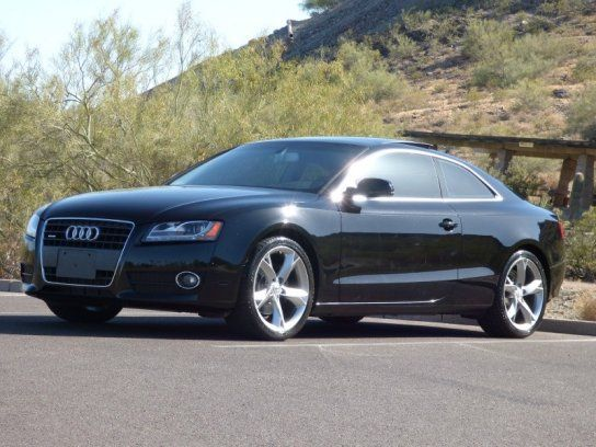 Coupe 2010 Audi A5 2 0t Premium Plus Quattro Cpe With 2 Door In Phoenix Az 85020 Audi A5 Audi Audi S5