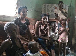 Learn about the situation at the COTE D'IVOIRE: Stuck between refuge and risk and what individuals endure.