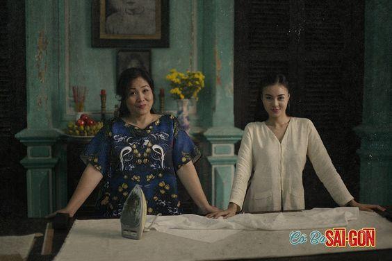Phim co ba Sai GOn