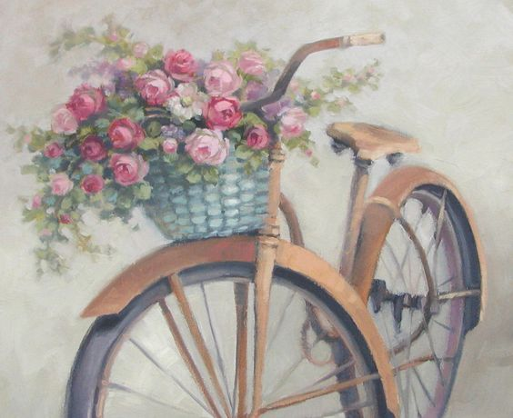 Dreaming of Summer painting by Christie Repasy....oooooh I love this one!!