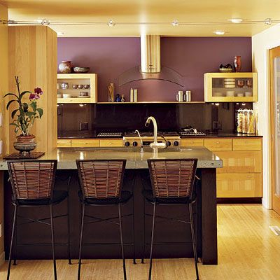 Pinterest the world s catalog of ideas for Concrete kitchen cabinets designs