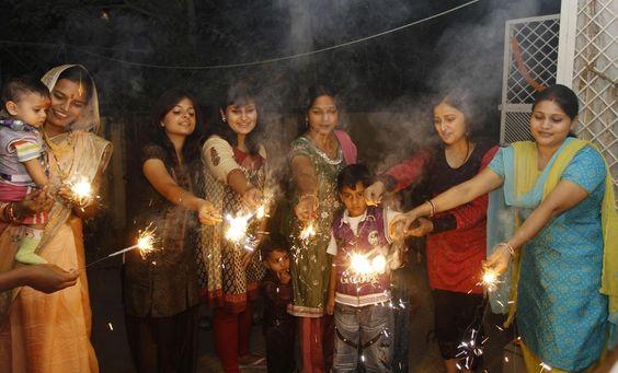 Diwali 2012: The Festival Of Lights
