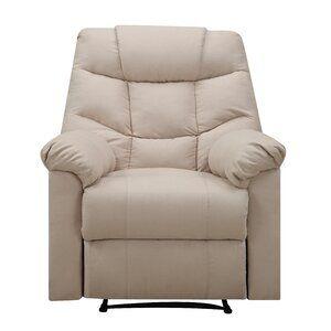Sabrina Microfiber 72 6 Rolled Arm Sofa Bed In 2020 Wall Hugger Recliners Recliner Rolled Arm Sofa
