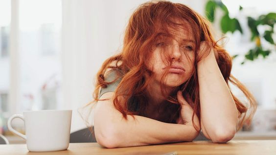 8 Habits That Make You Feel Tired (And How to Fix It) »