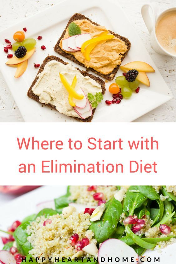 Great Tips And Resources For Starting An Elimination Diet Especially If Breastfeeding Nur Elimination Diet Meal Plan Elimination Diet Recipes Elimination Diet