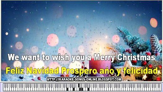 Merry Christmas And Happy New Year Songs Feliz Navidad Jose Feliciano In 2020 Happy New Year Song New Years Song Merry Christmas And Happy New Year