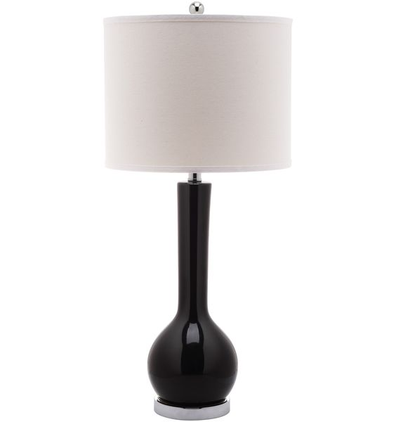 "Morgan 30.5"" H Table Lamp with Drum Shade"