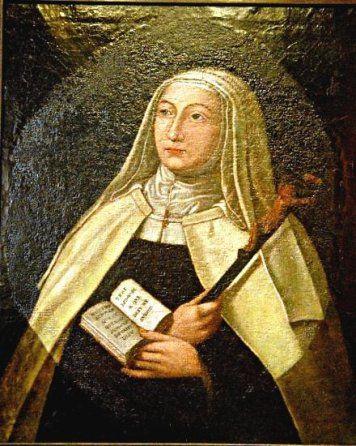 Tus Preguntas sobre los Santos: Beata María de la Encarnación, Madame Acarie: