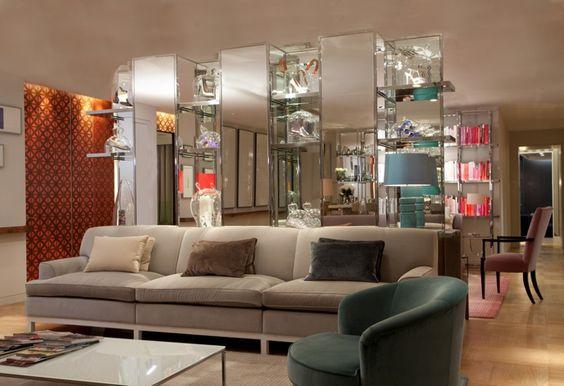 Selfridges Personal Shopping – Waldo Works