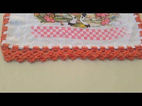 Claudia Lima Youtube Em 2020 Videos Croche Bico De Croche