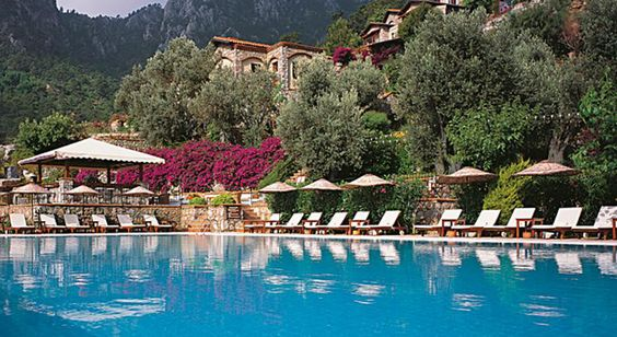 Kumlubuk Hotels – Dionysos Hotel – Mugla | photo gallery