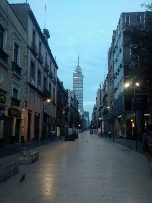 Av. Madero