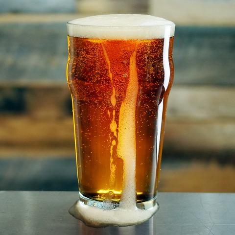 Tiny Bottom Pale Ale Homebrew Beer Recipe Recipe Beer Recipes Beer Recipes Homebrew Craft Beer Recipes