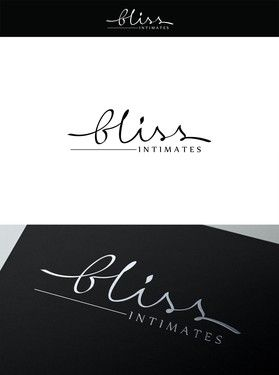 Logo Design Contest Logo For Bliss Intimates Online