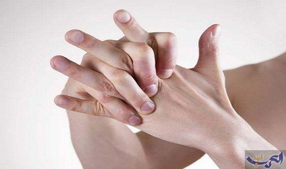 4 تمارين تساعدك على إراحة يديك