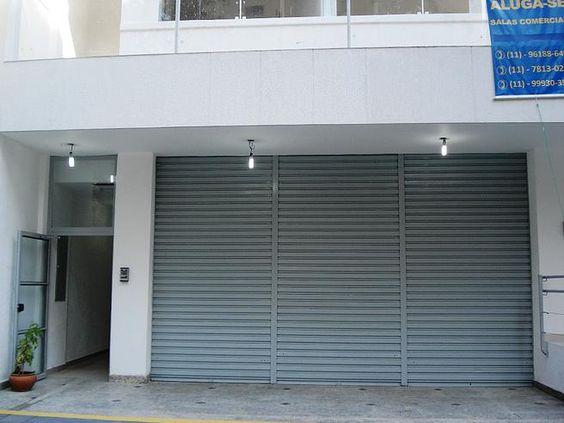 Alugue Lojas, Ponto Comercial, Galpões Comerciais