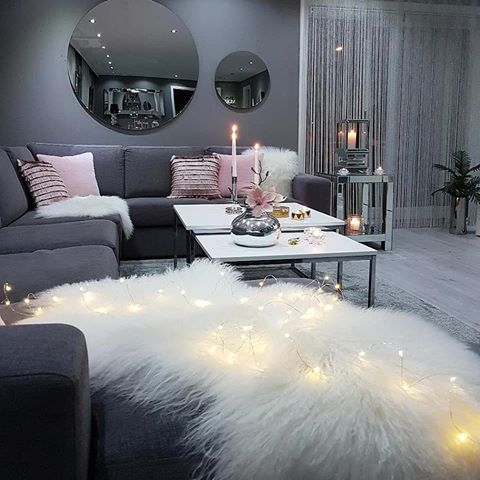 Interior By Mrls Home Apartment Living Room Woman Bedroom Living Room Decor Cozy