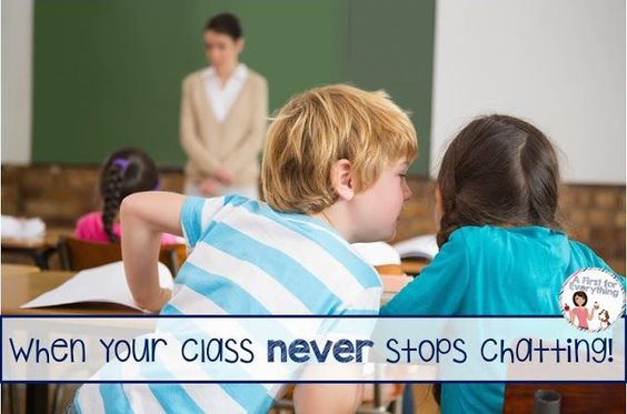 Great blog post of ideas and strategies for a chatty class. Whole Brain Teaching FREEBIE.