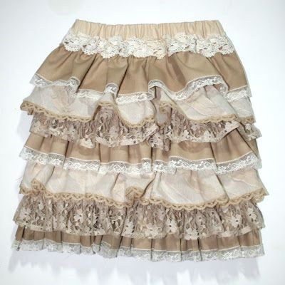 just add this to the list of skirts to make
